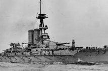 HMS Erin - brytyjski, turecki pancernik