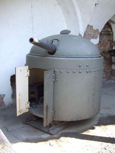 Fahrpanzer (fot. Hiuppo/Wikimedia Commons)