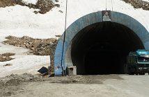 Tunel Salang i jego tragiczna historia