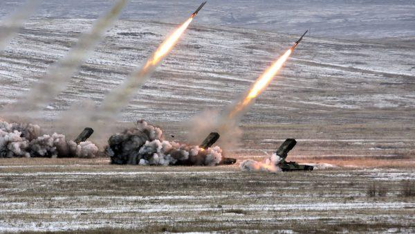 TOS-1 (fot. Vitaly V. Kuzmin)