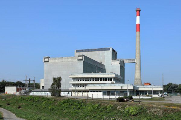 Elektrownia jądrowa Zwentendorf (fot. Bwag/Wikimedia Commons)
