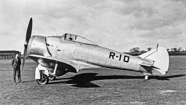 Bristol Type 133 (fot. BEA Systems)