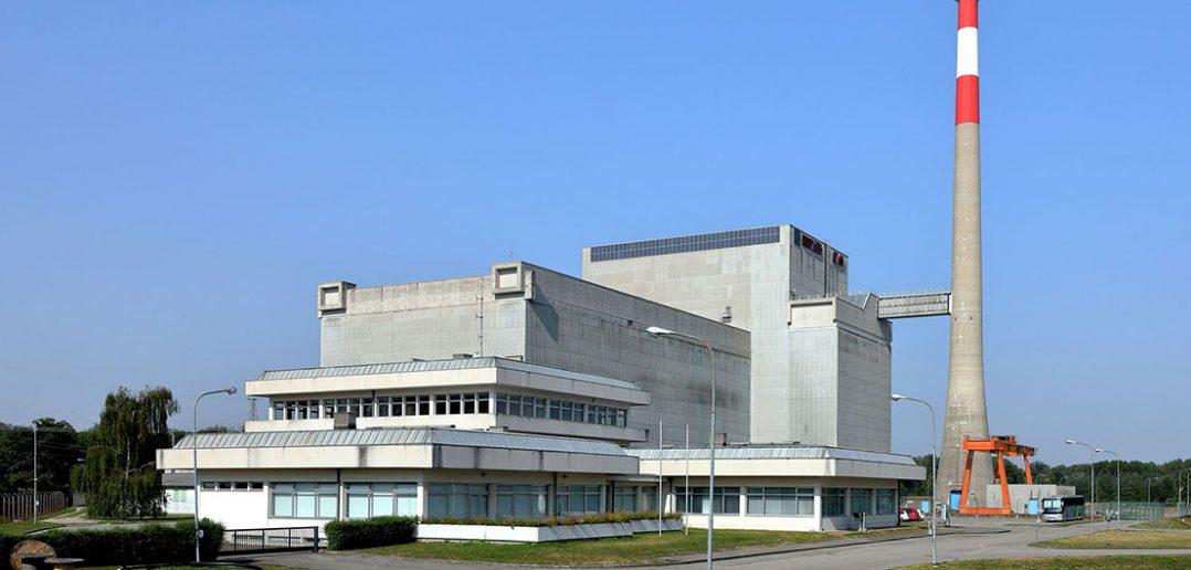 Elektrownia jądrowa Zwentendorf - elektrownia którą zbudowano ale nie powstała