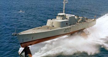 HMCS Bras d'Or - kanadyjski eksperymentalny wodolot