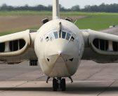 Handley Page Victor – ostatni V-bomber