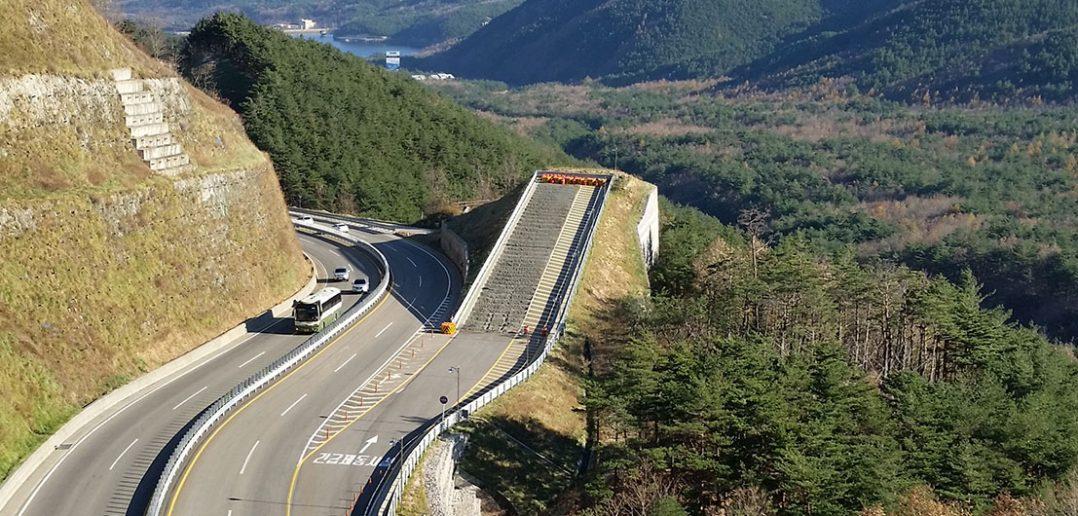 Rampy ratunkowe na autostradach