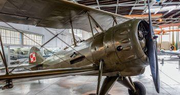 Samolot szkolno-treningowy PWS-26