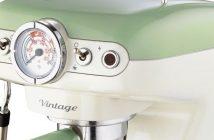 Klasyka w Twojej kuchni - urządzenia w stylu vintage
