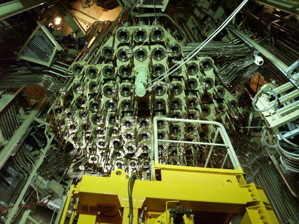 Elektrownia jądrowa Zwentendorf (fot. Stefan Just/Wikimedia Commons)