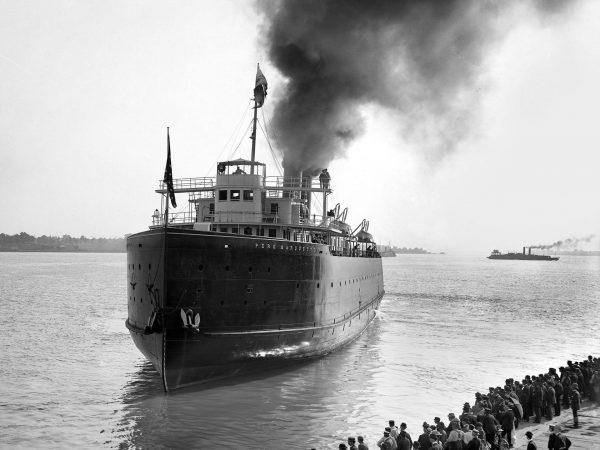 SS Pere Marquette 17