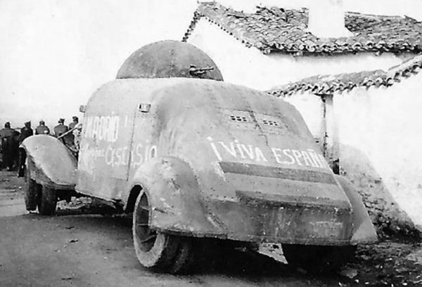 Hispano Suiza MC-36