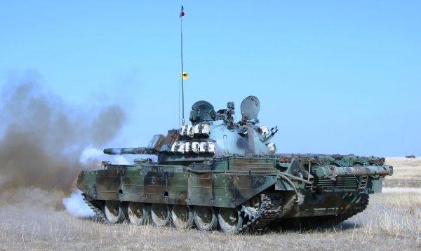 TR-85 (fot. bg15mc.ro)