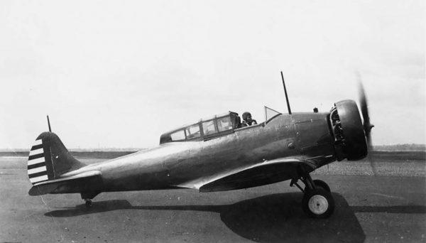 Boeing YP-29