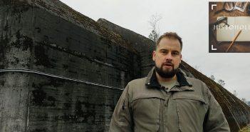 Anlage Sud - tajna kwatera Adolfa Hitlera w Polsce - film