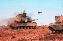 Pereh - izraelski niszczyciel czołgów udający czołg