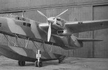 Blackburn B-20 - wodnosamolot i łódź latająca w jednym