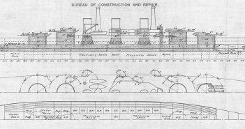 Pancerniki Tillmana - pancerniki, które miały rządzić wszystkimi pancernikami