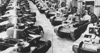 Czechosłowacki czołg lekki LT vz. 35