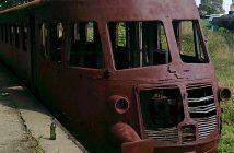Wagony spalinowe SD80 - z ziemi włoskiej do Polski