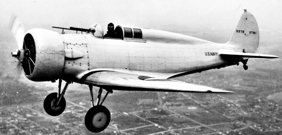 Boeing P-29 - nowocześniejszy od najnowocześniejszego