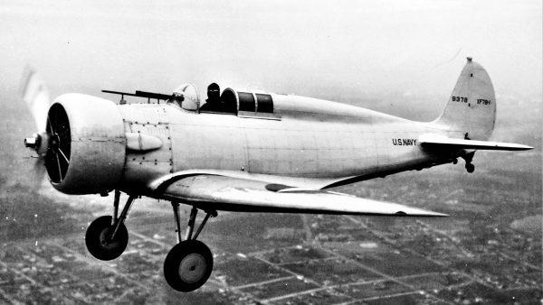 Boeing XF7B-1