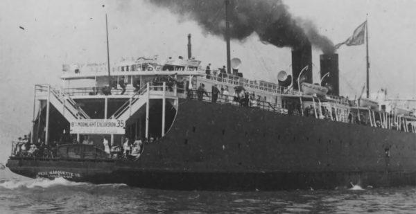 SS Pere Marquette 18