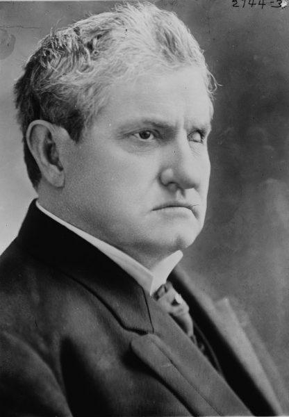 Benjamin Tillman