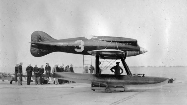Macchi M.39
