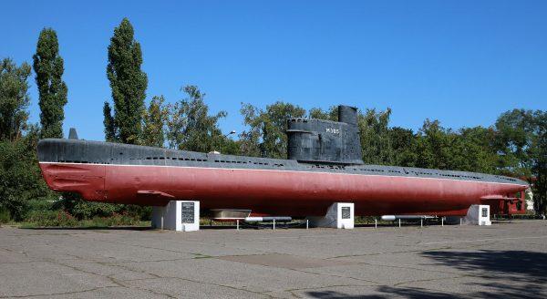 M-296 (M-305) (fot. George Chernilevsky)