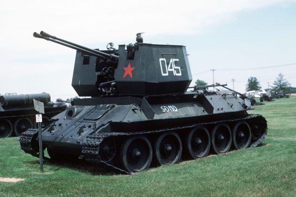 Type 63/65 (fot. Don S. Montgomery)