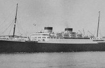 MV Georgic - ostatni liniowiec White Star Line