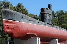Okręty podwodne projektu 615 - pływające zapalniczki