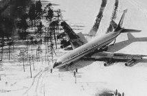 Zestrzelenie lotu KAL 902 - o włos od tragedii