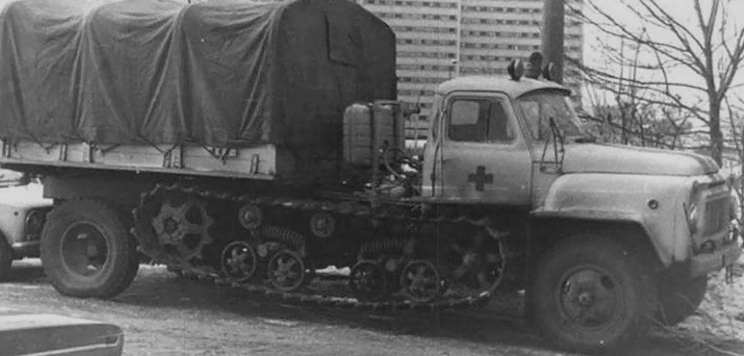 Jedyny w sowim rodzaju BWSM-80