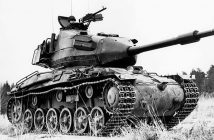 Szwedzkie czołg Stridsvagn m/42 i Stridsvagn 74