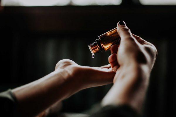 Kosmetyki z konopiami