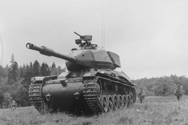 Stridsvagn 74