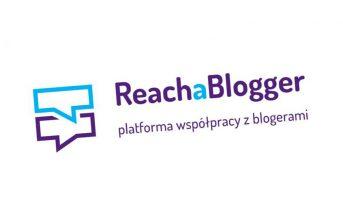 Reach a Blogger - platforma współpracy z influencerami