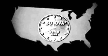 Pierwsza reklama telewizyjna