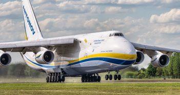 Antonow An-124-100M – Poznań Ławica 24.05.2021 – galeria