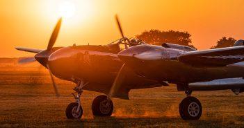 Antidotum Airshow Leszno 2021 - relacja