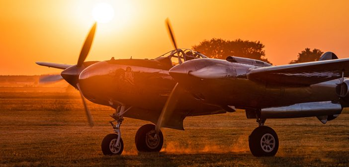 Antidotum Airshow Leszno 2021 – relacja